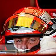 Un nouveau titre pour Schumacher !