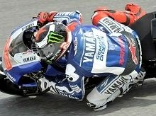 Moto GP - Grande Bretagne J.3: Jorge Lorenzo ne lâchera rien