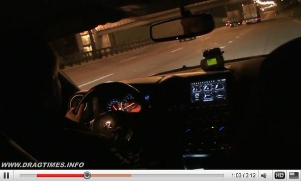 Réveil Auto – Nissan GT-R Switzer P800 contre le chronomètre : la Veyron n'a qu'à bien se tenir