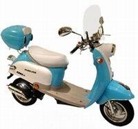 Morvan : Fabricant français scooters et 125