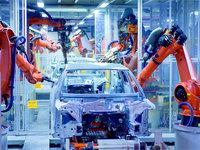 Investissement historique d'Audi d'ici à 2015