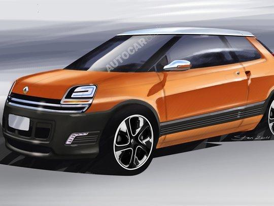 Nouvelle Renault 5: Renault aurait confirmé!