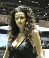 Miss n°10 - Valentina - Election Miss Genève 2007