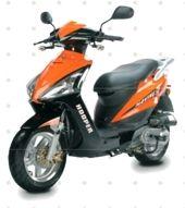 Les centres Norauto se mettent aux scooters