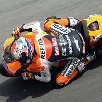 Moto GP - Espagne D.1: Stoner toujours, Pedrosa est là et Rossi aussi !