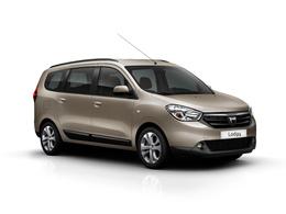 Renault produira 170000 Dacia à Tanger dès 2013