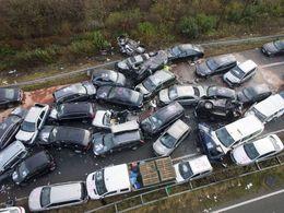 Sécurité routière: la mortalité sur les routes en baisse en avril