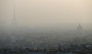 Pollution: circulation différenciée en Ile-de-France et à Lyon le vendredi 31juillet