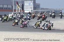Championnat de France - Promosport : la finale à Ledenon (30) !