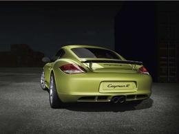 (Actu de l'éco #29) Des Porsche Boxster et Cayman fabriqués aux côtés de Volkswagen Golf...