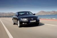 Volkswagen Phaeton Phase 2 : nouvelle ?