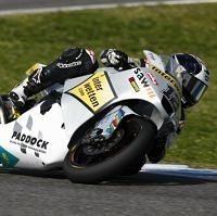Moto 2 - Espagne D.1: Lüthi remet Suter sur les rails