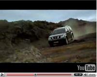 La vidéo du jour : Nissan's Transformers