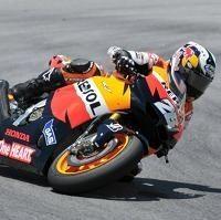 Moto GP - Espagne D.1: Pedrosa reprend l'initiative