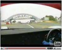 Wooosh : caméra embarquée du Mans sans chicanes en Posche 962 : impressionnant !