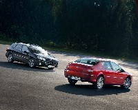 Peugeot 407: lifting de rigueur