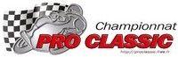 Interview de Philippe Fréon, patron du challenge Pro Classic, avant l'ouverture de la saison ce week-end à Nogaro.