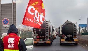 Social: les routiers appelés à la grève à partir du 25septembre