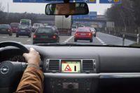Opel lutte contre les embouteillages !