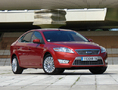 Essai - Ford Mondeo 2.2 TDCi 175 ch : la force tranquille