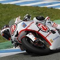 Moto 2 - Espagne D.1: Takahashi en dent de scie
