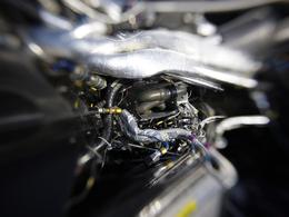 Audi V6 TDI: moteur de course de l'année 2011