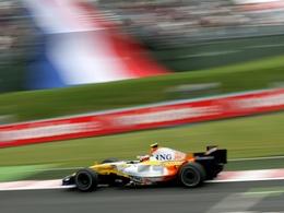 GP de France: Magny-Cours revient dans la course !