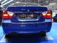 285 Km/h, 360 Ch, 500 N.m: Alpina annonce la couleur pour sa B3 !
