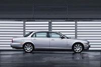 Jaguar: limousine et diesel