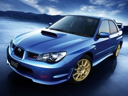 Conjoncture: Subaru paye le prix de la passion