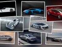 DESIGN BY BELLU - Festival Automobile International : quel sera le plus beau concept-car de l'année ?