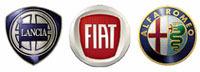 """De """"Fiat Auto"""" à """"Fiat Group Automobiles"""""""