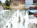 20ème anniversaire: les road-trips - Salon de l'auto Caradisiac