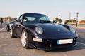 Photos du jour : Porsche 993 Turbo