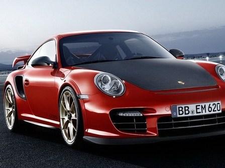 Futures Porsche 911 GT2 et GT2 RS: jusqu'à 620 ch