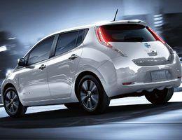 Nissan : le SUV électrique au programme