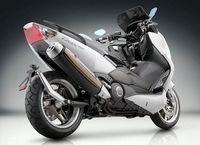 Rizoma : Accessoires pour votre Yamaha 500 Tmax