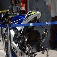 Moto GP: Brno Test: Yamaha n'a pas de baguette magique