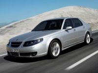 La Saab 9-5 adopterait le downsizing à l'avenir