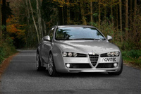 Alfa Romeo 159 JTD by Novitec