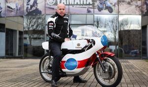 Yamaha: Éric de Seynes se met plus au diapason