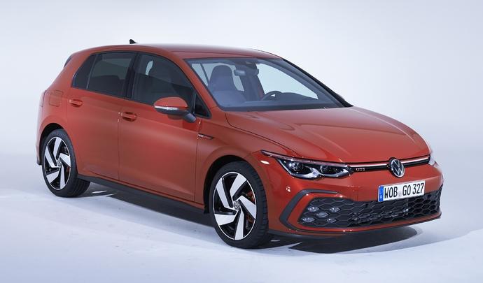 Volkswagen Golf GTI : toujours désirable ? - Salon de l'auto Caradisiac 2020