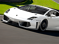 La Lamborghini Reiter LP600+ est disponible