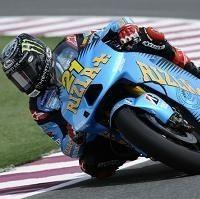 Moto GP - Espagne: John Hopkins raconte son enfer et avoue sa coupable addiction