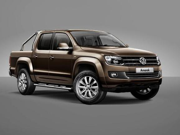 volkswagen amarok les tarifs et motorisations. Black Bedroom Furniture Sets. Home Design Ideas