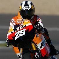 Moto GP - Espagne D.2: Dani Pedrosa adopte la méthode Stoner et Randy De Puniet meilleur des Ducati