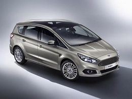 Guide des stands Mondial 2014 : Ford