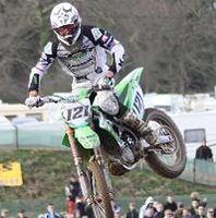 Retour en images sur le motocross Elite de Romagné