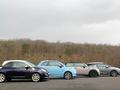 Comparatif vidéo : Opel Adam, Citroën DS3, Mini, Fiat 500 : les reines de la personnalisation