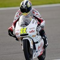 GP125 - Espagne Qualification: Cortese à l'aise